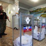 Поліцейські за тиждень затримали 7 підозрюваних в організації незаконного референдуму в Донецькій області