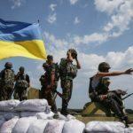Штаб ООС: боевики пренебрегают школьным перемирием
