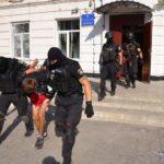 На Луганщині чоловік погрожував підірвати школу
