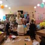 В Украине стартовал учебный год