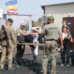 КПВВ Станиця Луганська відновив роботу (оновлено)