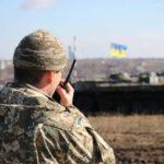 ШТАБ ООС: Бойовики обстріляли з БМП опорний пункт біля Кримського. Втрат немає