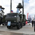 На окупованих територіях помітили новітню російську техніку