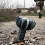 Штаб ООС: за добу на Донбасі один військовий загинув та двоє поранені (ОНОВЛЕНО)