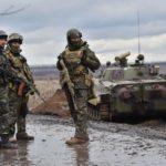 ООС: за добу на Донбасі поранили двох військових ЗСУ