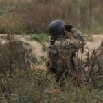 ШТАБ ООС: за добу позиції ЗСУ обстріляли 21 раз, втрат серед українських військових немає
