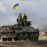 На Донбассе ранен 1 военнослужащий ㅡ штаб ООС