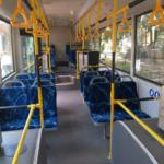 Тролейбуси з автономним ходом запускають у Краматорську