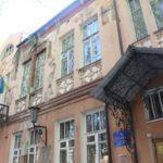 На реконструкцию Бахмутского краеведческого музея выделят не менее 10 миллионов гривен