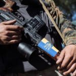 Боевики 22 раза обстреляли позиции украинских военных, потерь нет, ㅡ Штаб ООС
