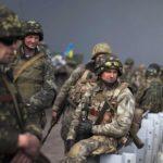 Оккупанты 27 раз обстреляли позиции ВСУ, потерь нет, - Штаб ООС