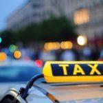 Таксі з наркотиками