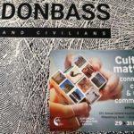 """Фотокнига """"Донбас і мирні"""" ㅡ найкраща документальна книга року"""