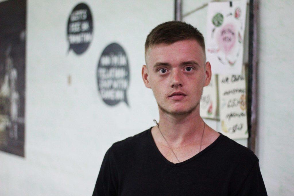 Game On: як хлопець з Донецька в 22 роки організував свій бізнес у Волновасі