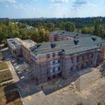 65 мільйонів ㅡ на ремонт школи у Красногорівці (відео)