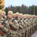 Этой осенью в армии ждут 440 призывников с Донбасса