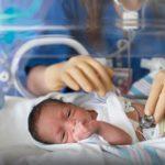 В Бахмуті побільшало недоношених немовлят