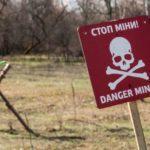 Донбас став однією з найбільш замінованих територій у світі