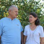 Як родина хірургів Капустянських почала практику у селищі Троїцьке