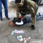 На Донеччині затримали підозрюваного в серії розбійних нападів