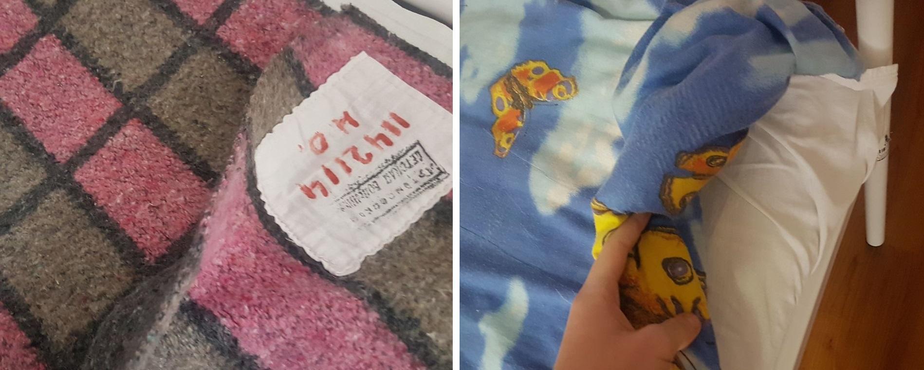 В Бахмуте из-за отсутствия отопления болеют дети