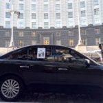 Водії незадоволені різким зростанням цін на пальне. По всій Україні пройшла акція протесту