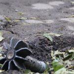 На кормопровод в Бахмутском районе упала мина 120мм. Пострадали еще 2 населенных пункта, — ОЦКК (ФОТО)
