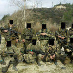 """СБУ: В Донецкой области нет бойцов """"Вагнера"""", их опорные пункты и пункты набора - на Луганщине"""