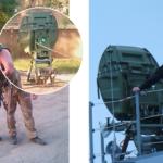 На оккупированном Донбассе заметили новую военную систему связи и еще один конвой из России