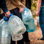 В Торецьку під загрозою опалювальний сезон. Причина - відсутність води (ОНОВЛЕНО)