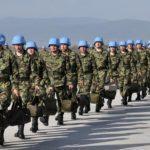 """В Министерстве по вопросам временно оккупированных территорий называют """"хорватскую модель"""" миротворческой миссии наиболее эффективной"""