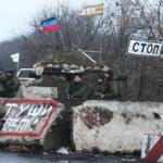 На Донеччині затримали двох бойовиків, які раніше чергували на блокпостах,ㅡ МВС