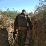 Штаб ООС: Оккупанты 21 раз обстреляли позиции ВСУ