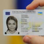 Кабмін дозволив безперешкодну видачу ID-картки замість старого паспорта