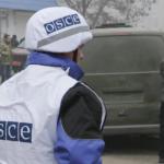 """ОБСЄ зафіксувала нові """"Гради"""" на окупованих територіях"""