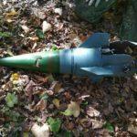 У Луганській області на подвір'я школи прилетів снаряд. Зі школи евакуювали сімсот дітей
