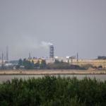 Прокуратура Донеччини розслідує факт забруднення повітря в Маріуполі