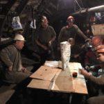 Лисичанські гірники залишаються протестувати під землею та звернулись до омбудсмена з прав людини