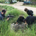 """Фільм про Донбас """"Віддалений гавкіт собак"""" пройшов наступну сходинку відбору на Оскар"""