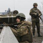 За вихідні на Донбасі загинув один боєць ЗСУ, ще один поранений, — Штаб ООС