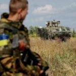 Внаслідок обстрілів окупантів поранення отримав один військовий ЗСУ, — Штаб