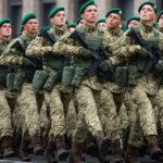 """""""Слава Україні"""" тепер офіційне привітання у військових"""