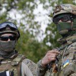 За выходные на Донбассе двое бойцов ВСУ получили ранения, - Штаб ООС
