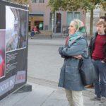 В Берліні з'явилась фотовиставка, присвячена дітям з Донбасу (ФОТО)