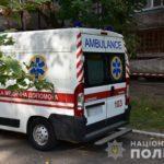 В Мариуполе две несовершеннолетние девочки покончили жизнь самоубийством