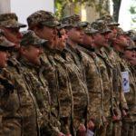 День защитника Украины отметили в 65-м военном госпитале