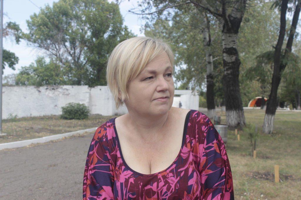 Як в 50 почати все спочатку. Історія переселенки з Луганська