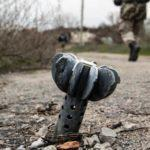 Оккупанты снова били из минометов различных калибров. Двое бойцов ВСУ ранены, - Штаб ООС
