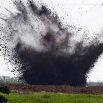 На Луганщині стався вибух у військовій частині: один військовий загинув, ще одного поранено