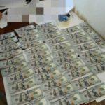 """На Донеччині прокуратура викрила конвертаційний центр, який """"відмивав"""" гроші через фіктивні підприємства"""